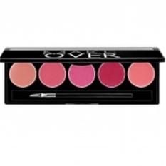 Make Over Lipstick Palette - Peplum Pink