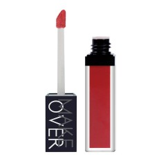 Toko Make Over Liquid Lip Color Red Temptation Terdekat