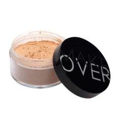 Spesifikasi Make Over Silky Smooth Translucent Powder 02 Rosy Lengkap Dengan Harga