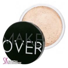 Cuci Gudang Make Over Silky Smooth Translucent Powder 02 Rosy