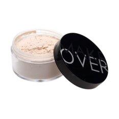 Make Over Silky Smooth Translucent Powder 05 Snow Make Over Diskon 40