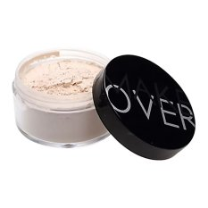 Jual Beli Make Over Silky Smooth Translucent Powder 05 Snow 35 G