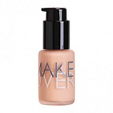 Review Make Over Ultra Cover Liquid Matt Foundation 01 Ochre 33 Ml Make Over