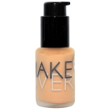 Ulasan Mengenai Make Over Ultra Cover Liquid Matt Foundation 03