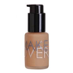 Beli Make Over Ultra Cover Liquid Matte Foundation 04 Amber Rose Yang Bagus