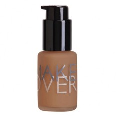 Promo Make Over Ultra Cover Liquid Matte Foundation 07 Caramel Di Jawa Barat