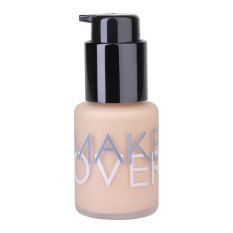 Diskon Produk Make Over Ultra Cover Liquid Matte Foundation 09 Creme Rose