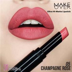 Toko Make Over Ultra Hi Matte Lipstick 005 Champagne Rose Online