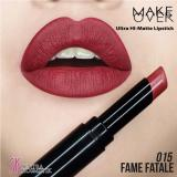 Toko Make Over Ultra Hi Matte Lipstick 015 Fame Fatale Make Over