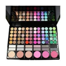 Harga Make Up Eyeshadow Palette Fullset Murah