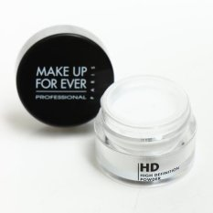 Make Up For Ever HD High Definition Microfinish Powder 1g Sample Size