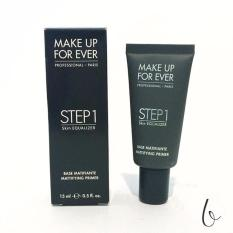 Jual Make Up For Ever Step 1 Mattifying Primer 15Ml Antik