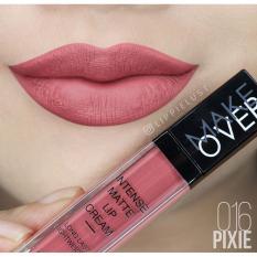 Makeover Intense Matte Lip Cream - 16 Pixie