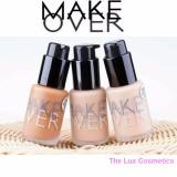 Beli Makeover Matte Foundation 33Ml Warna 03 Online Murah