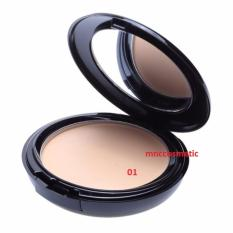 MakeOver Perfect Cover Creamy Foundation 01(Rich Almond)