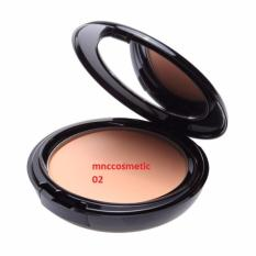 MakeOver Perfect Cover Creamy Foundation 02(Classic Congo)