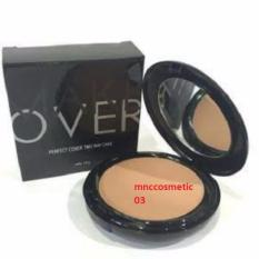 MakeOver Perfect Cover Creamy Foundation 03(Oxford Brown)