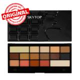 Diskon Besarmakeup Revolution I Heart Makeup N*k*d Chocolate Palette Chocolate Vice