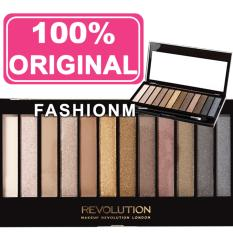 Jual Makeup Revolution Iconic 1 Redemption Eyeshadow Palette Murah