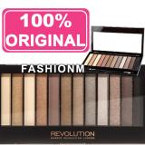Review Toko Makeup Revolution Iconic 2 Redemption Eyeshadow Palette