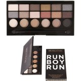 Beli Makeup Revolution Salvation Palette Run Boy Run Cicilan