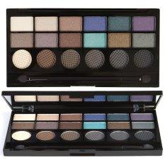 Makeup Revolution Salvation Palette Welcome To The Pleasuredome Terbaru
