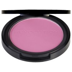 Review Toko Makeup Revolution The Matte Blush Dare
