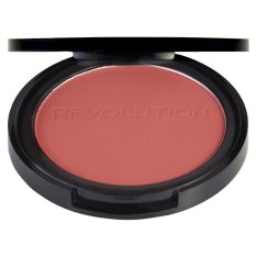 Obral Makeup Revolution The Matte Blush New Rules Murah