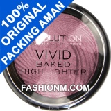 Jual Makeup Revolution Vivid Baked Highlighter Rosegold Lights Usa Antik