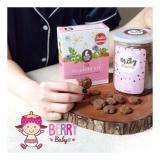 Yooberry Mama Bear Cookies Pelancar Asi Milky Mama Rasa Choco Chips Mama Bear Diskon 40