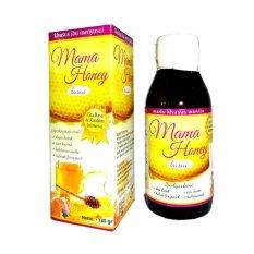Harga Hani Store Mama Honey Madu Pelancar Asi Untuk Ibu Menyusui Origin