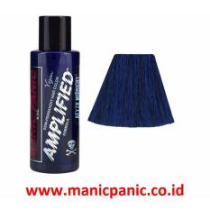 Ongkos Kirim Manic Panic Amplified After Midnight 118Ml Di Indonesia
