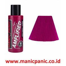 Harga Manic Panic Amplified Hot Hot Pink 118Ml Asli Manic Panic