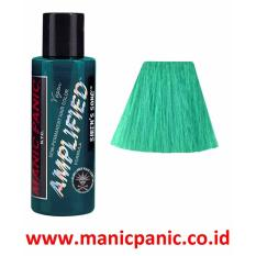 Harga Manic Panic Amplified Siren Song 118 Ml Terbaik