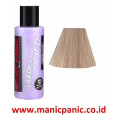 Jual Manic Panic Amplified Virgin Snow 118Ml Baru