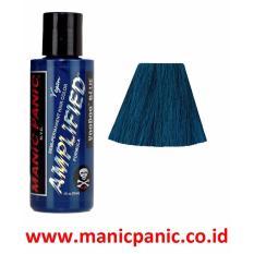 Harga Manic Panic Amplified Voodoo Blue 118 Ml Yang Bagus