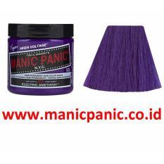 Beli Manic Panic Classic Electric Amethyst 118Ml Murah Di Indonesia