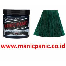 Spesifikasi Manic Panic Classic Enchanted Forest 118Ml Murah