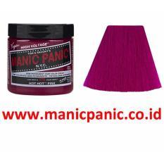 Jual Manic Panic Classic Hot Hot Pink 118Ml Manic Panic Murah