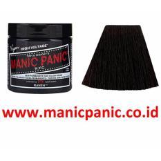 Ulasan Manic Panic Classic Raven 118Ml