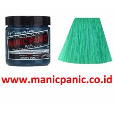 Jual Manic Panic Classic Siren Song 118Ml Manic Panic