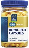 Harga Termurah Manuka Health Royal Jelly Capsules 180 Caps