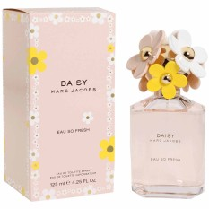 Katalog Marc Jacobs Daisy Eau So Fresh Edt 125Ml Women Terbaru