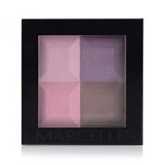 Marcelle Eyeshadow Quad - intl