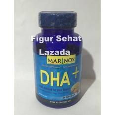 Marinox Dha 30 S Dha Plus Vitamin Otak Meningkatkan Konsentrasi Daya Ingat Memori Dha Ibu Hamil Vitamin Hamil Mencegah Pikun Alzheimer Jawa Timur