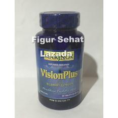 Harga Marinox Vision Plus 30 S Bilberry Extract Vitamin Mata Minus Mencegah Katarak Galukoma Infeksi Mata Suplemen Mata Konjungtivitas Paling Murah