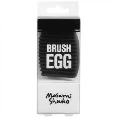 Harga Masami Shouko Brush Egg Hitam Yang Bagus