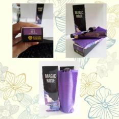 Mascara Magic Rose Essence HANBEILI / Maskara Magic Rose Hanbeili Ungu - Purple
