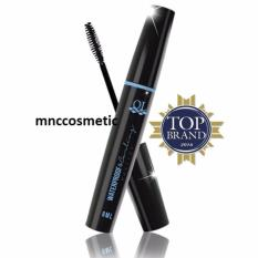 Mascara QL Super Water Proof & Long Lasting Black