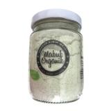 Beli Masker Bubuk Organik Masker Wajah Green Tea 150 Gr Nyicil